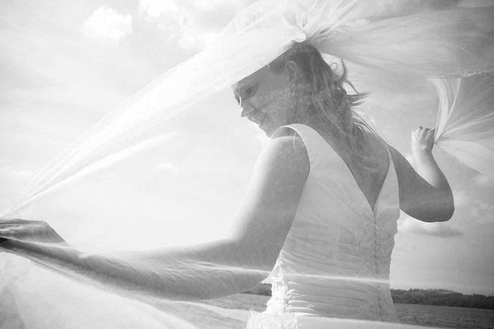 brude-kjolen