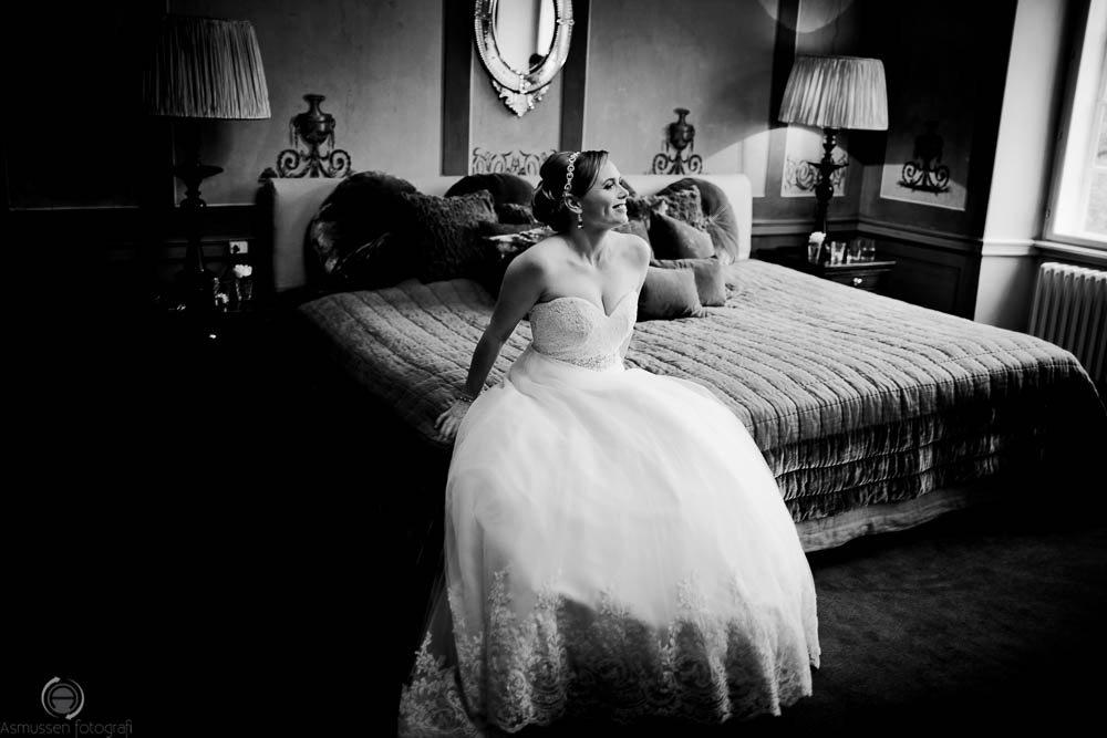 fotograf Sjælland bryllup