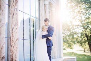Læg bryllupsbudget