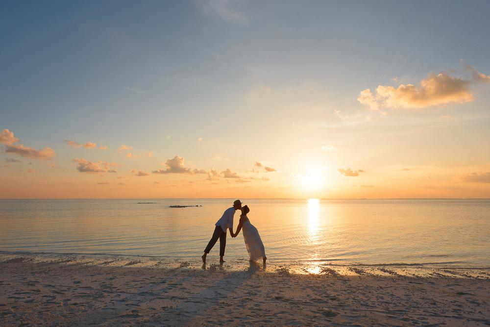 Prisen for en bryllupsfotograf