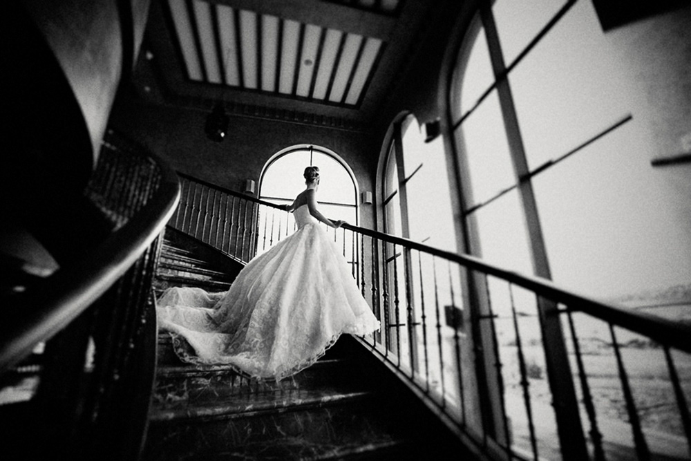 Prisen for en bryllupsfotograf - kan man sætte pris på livets største minder?