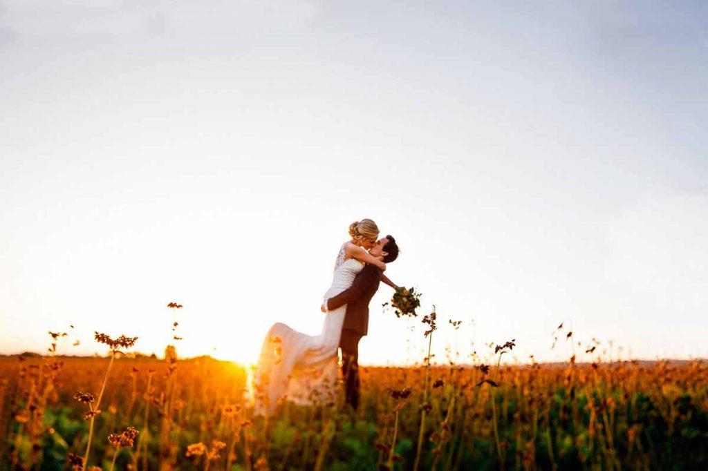bryllupsbillede inspiration