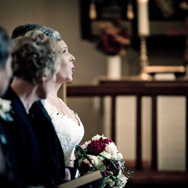 bryllupsritualet